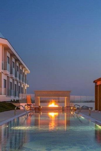 Evolutee hotel royal obidos spa golf resort portugal