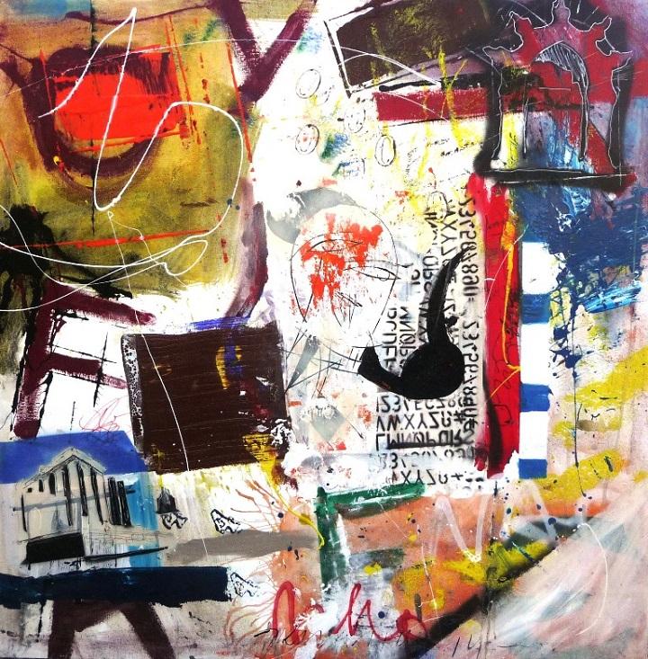 Gervásio - Homenagem a Picasso