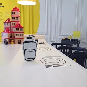 Ikeas A Vida Em Casa At Mude In Lisbon Through 30 November