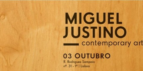 Galeria Miguel Justino contemporary art