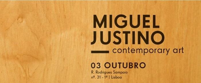 Galeria Miguel Justino contemporary art