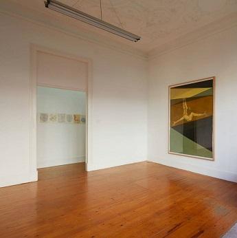 Miguel Justino Contemporary Art Lisbon