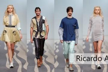 Ricardo Andrez – Summer 2015 | ModaLisboa