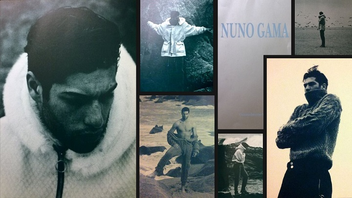 Nuno Gama First Collection