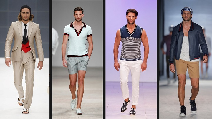 Nuno Gama Summer Collections