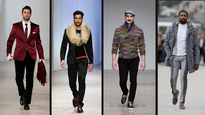 Nuno Gama winter collections
