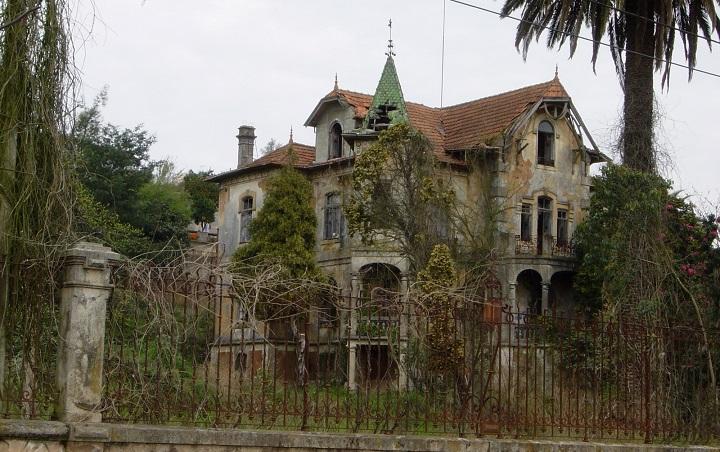 Quinta da Paulicea - Agueda