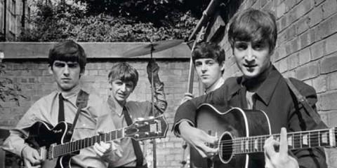 Beatles - Terry ONeil