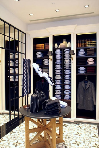 Hackett London Lisboa Lisbon,