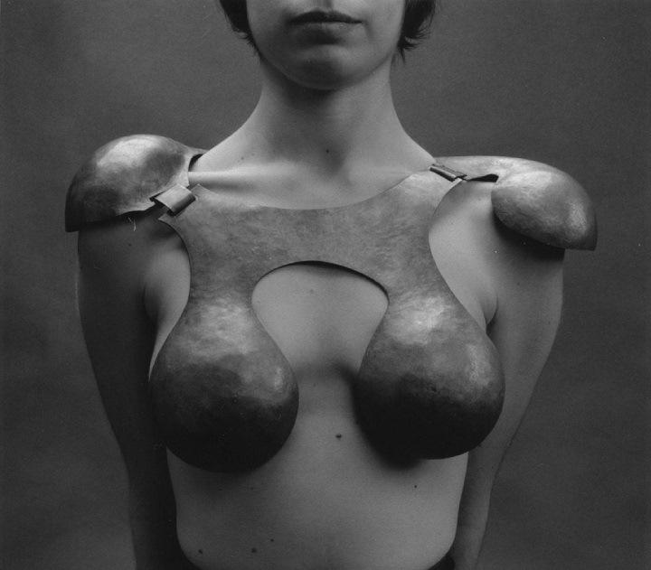 Joana Vasconcelos - Overware
