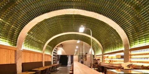 by the wine tasting room chiado lisbon portugal, José Maria da Fonseca ,