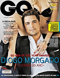 Diogo Morgado GQ Man of the Year p