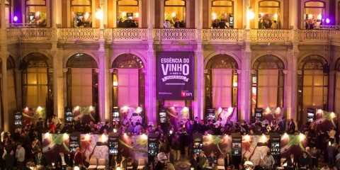 Essencia do Vinho Porto 2016