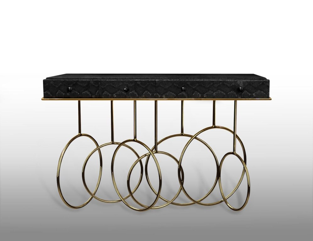 50 Shades Of Grey Features Portuguese Furniture Designers