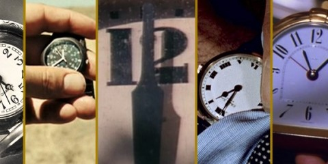 The Clock Christian Marclay - feature 3