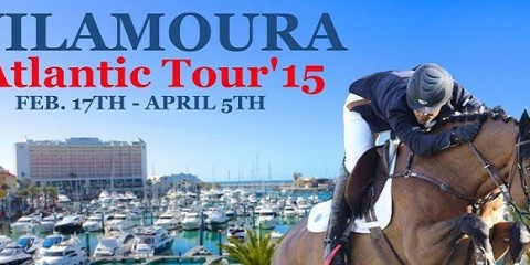 Vilamoura Atlantic Tour 2015