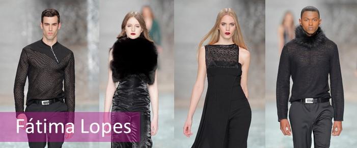 Fatima Lopes - Portugal Fashion REFLECTOR