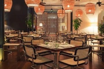 Flow Restaurant & Bar Porto Portugal