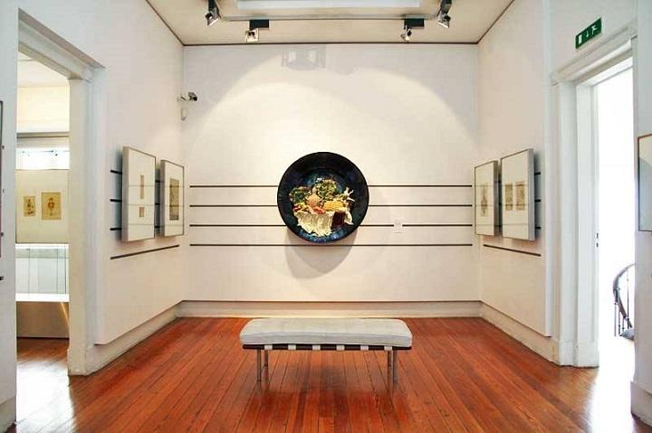Lisbon Week - Museu Bordalo Pinheiro