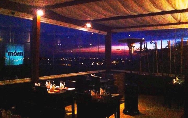 Mèm Restaurant Algarve