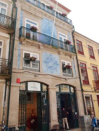 Cantina 32 - Delightful   Delicious in Porto - Portugal Confidential 409deb45e9165