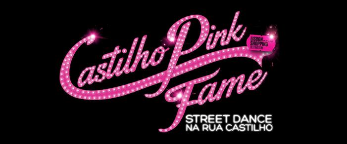 Castilho Pink Fame 2015