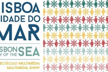 Lisboa Cidade do Mar, lisbon city of the sea,