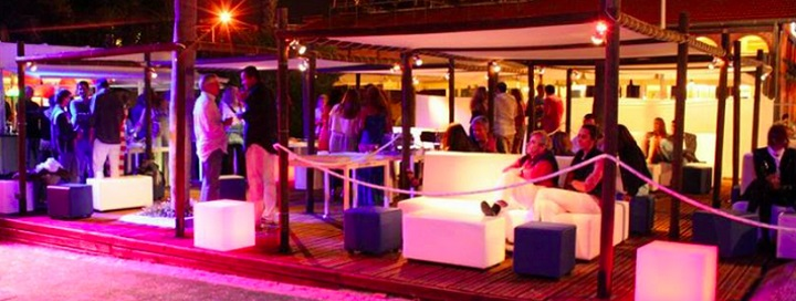 Lust in Rio lisboa lisbon summer verao nightclub