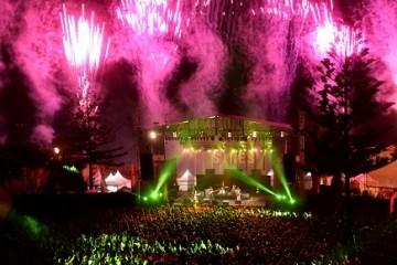 Festival Musicas do Mundo Sines portugal