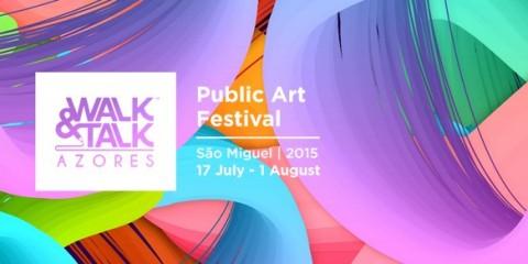 Walk & Talk 2015