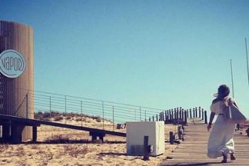 vapor praia do ancão algarve,