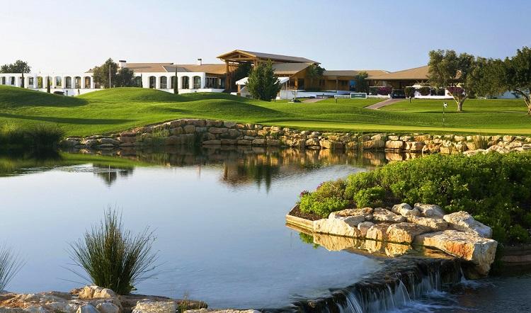 Portugal Masters Victoria Course
