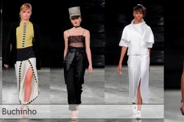 Portugal Fashion CELEBRATION Luis Buchinho