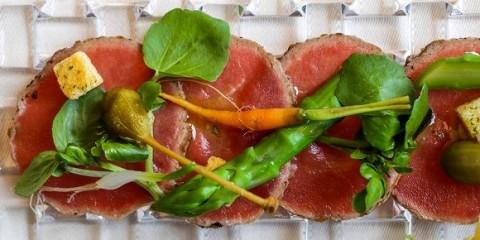 Wish Restaurant Sushi Foz Porto