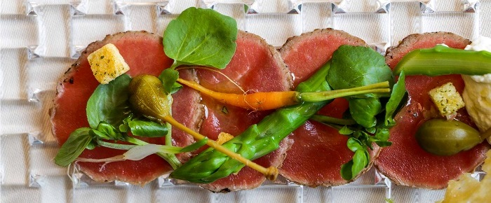 Wish Restaurant & Sushi  Mediterranean with Japanese Influences in Porto