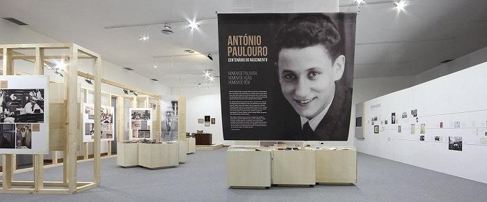 Antonio Paulouro