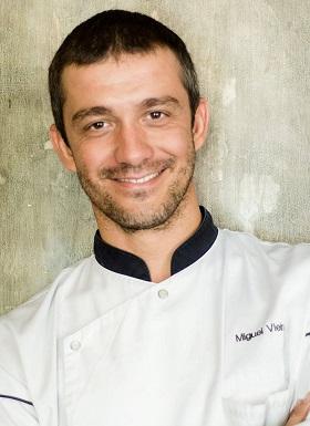 Miguel Rocha Vieira Forteleza do Guincho