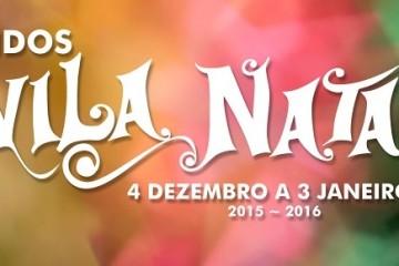 Obidos Vila Natal 2015