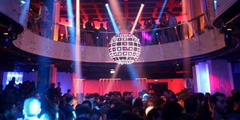 discoteca place lisboa