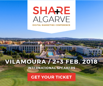 share algarve digital marketing conference,