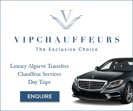 luxury algarve car service transfers chauffeurs, vip chauffeurs algarve,