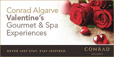 conrad algarve spa special events,