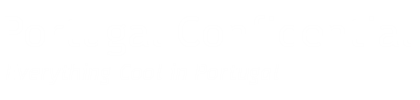 Portugal Confidential logo