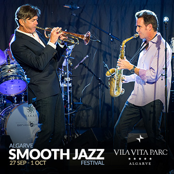 smooth jazz festival algarve vila vita parc