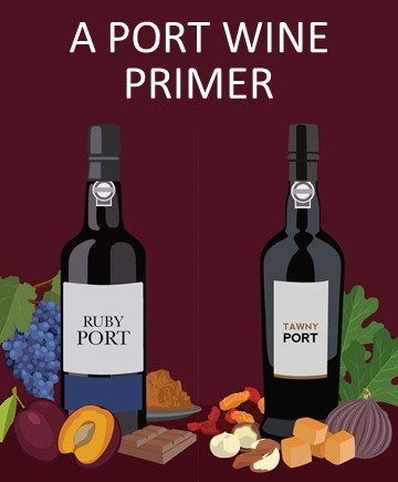 port wine primer guide tutorial,