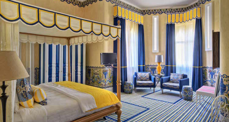 Hotel Bela Vista Portimao Algarve Portugal