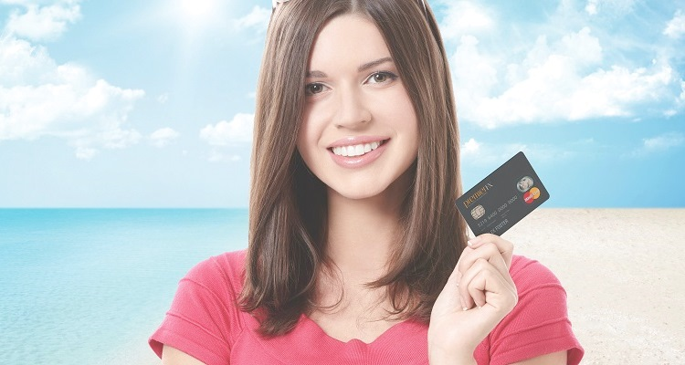 Premier FX Prepaid Currency Card