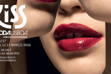 ModaLisboa Kiss, lisbon Fashion Week