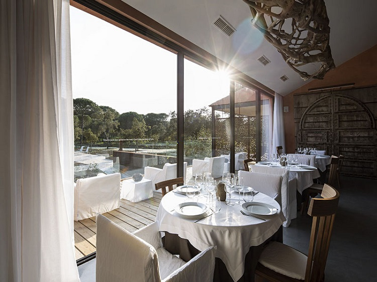Sublime Hotel Comporta Luxury country house retreat portugal,