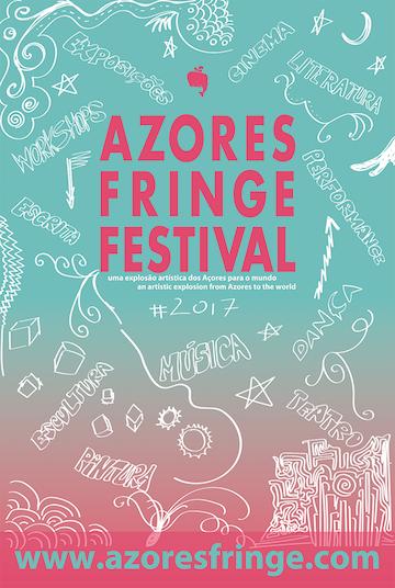 azores fringe festival,